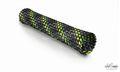 ViaBlue Gevlochten mantel Neon per meter