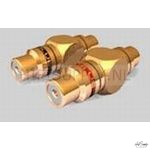 ViaBlue XS adapter RCA Jack per paar