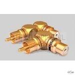 ViaBlue XS 90 graden adapter per paar