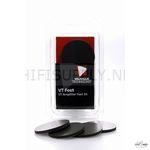 Valhalla Technology VT Amplifier Feet 50 demper per 4