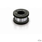 ViaBlue Zilversoldeer 1mm diameter ca. 50 gram per stuk