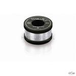 ViaBlue Zilversoldeer 1mm diameter ca. 100 gram per stuk
