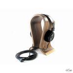 Sieveking Sound Omega Hoofdtelefoonstandaard Walnoot per stuk