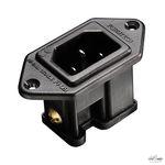 Furutech FI-09[G] 10A IEC inlet 250V