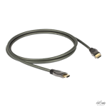 Goldkabel Profi HDMI High Speed met Ethernet kabel vanaf 1,0 meter