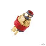 WBT 0210 Cu RCA Chassis connector Nextgen per stuk [CLONE]