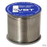 WBT 0820 Zilver soldeer 250 gram spoel