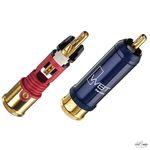 WBT 0110 Cu RCA-connector nextgen per paar