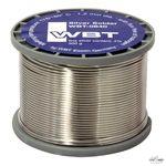 WBT 0840 Zilver soldeer 500 gram spoel
