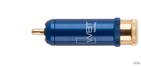 WBT 0110 Cu RCA-connector nextgen per stuk