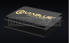 ViaBlue krimpkous voor SC&NF splitters zakje van 4 stuks