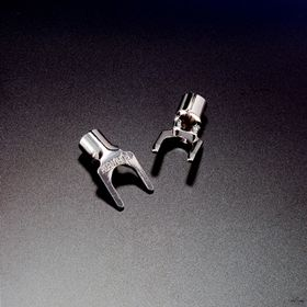 Furutech FP-203[R] High Performance Spade-Terminal per paar